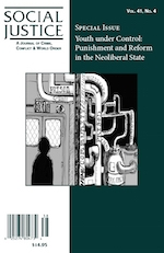 Youth Under Control: Punishment and Reform in the Neoliberal State