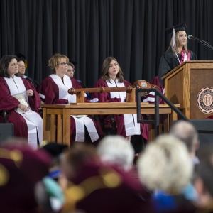 EKU Commencement