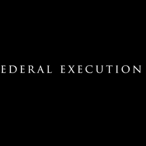 Federal Execution